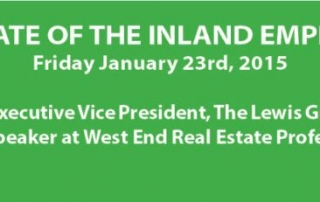 State of The Inland Empire 2014
