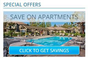 Save on Lewis Apartment Homes