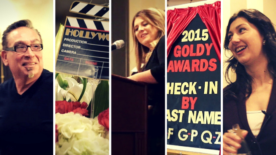 Goldy Awards 2016 Lewis Apartment Communities