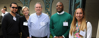 Randall Lewis Health Policy Fellowship
