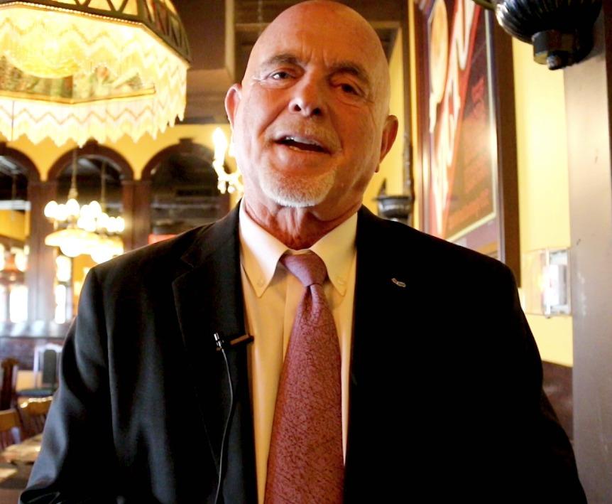 L. Dennis Michael, Rancho Cucamonga Mayor.