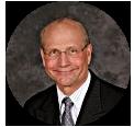 Harris F. Koenig, President and CEO of San Antonio Regional Hospital.