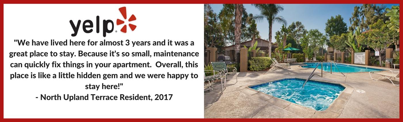Terrace Apartments Rancho Cucamonga Reviews