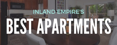 Inland Empire's Best Apartments: Carmel and North Upland Terrace