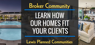 new home commissions lewis group of companies planned communities broker co op