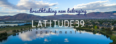 Latitude 39 Apartments: Welcome to a Breathtaking New Belonging