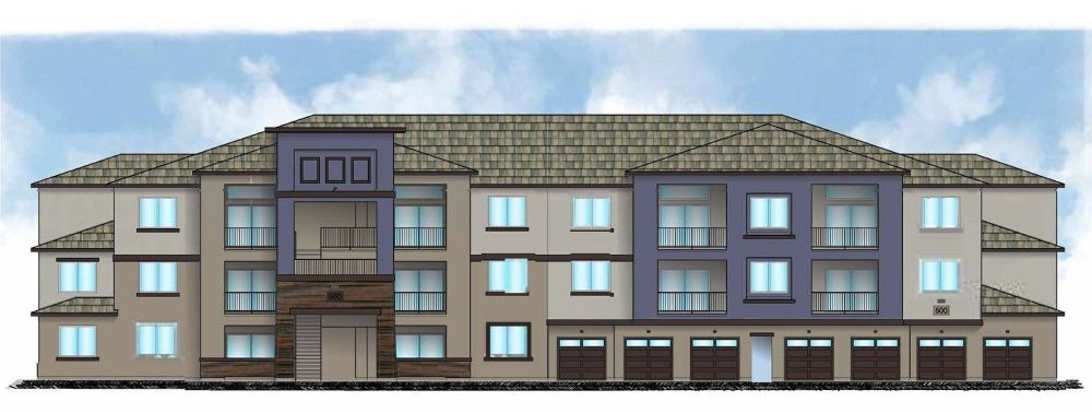 Elegant Latitude 39 Apartments In South Reno