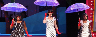 MainStreet Theatre Company: Education Through Performing Arts